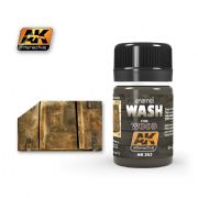 WASH FOR WOOD<br> AK263